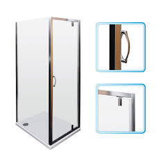 800 Pivot Shower Door by 760mm To 900mm Brisco Pivot Shower Doors 84 At Cheap Suites