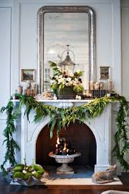 Tall Christmas Decorations For Mantle by 51 Best Mantel Decorating Images On Pinterest Fireplace Ideas