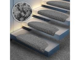 stufenmatten fuer treppe die besten 25 treppenteppich ideen auf eisengeländer