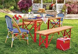 Beer Garden Tables by Just In Americana Decor Discover