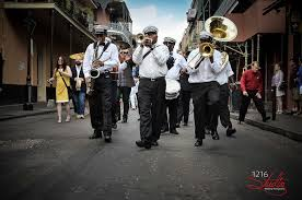 second line wedding second line wedding new orleans wedding quarter