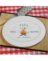 personalized bbq platter amazing deal on personalized wedding guest book platter