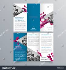 100 e brochure template abstract flyer design background