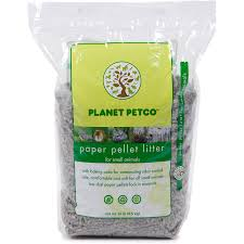 planet petco small animal paper pellet litter my pet dreamboard
