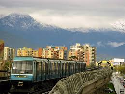 Santiago Metro Map by Santiago Metro Wikipedia