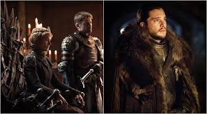 game of thrones light game of thrones season 7 new photos shed light on the mood of the