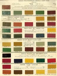 41 best arts and crafts period color schemes images on pinterest