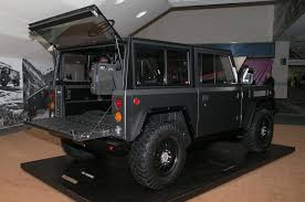 6 electrifying facts about the bollinger b1 electric suv u2013 move