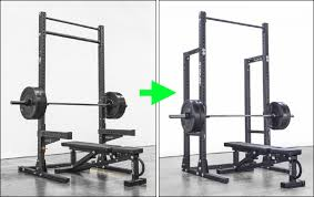 Squat Rack And Bench Power Rack Squat Rack Review U0026 Ultimate Shopping Guide