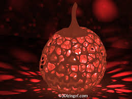 halloween pumpkin jack o lantern 3dizingof com