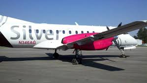 Silver Airways Route Map by Image Gallery Silver Airways