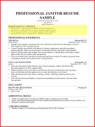 resume sample for janitor professional media designer cover letter