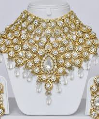 indian wedding necklace images Indian bridal necklace images jpg