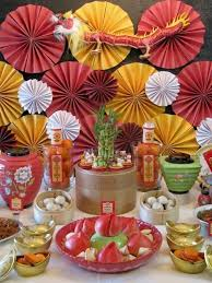 New Year House Decoration Ideas by Chinese New Year House Decoration Ideas