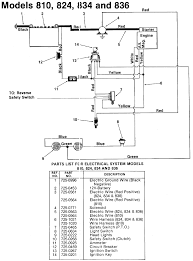 ford 6610 wiring diagram starter 2000 ford f350 headlight wiring