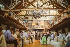 wedding venues in colorado springs sacred wedding and rustic reception venue at la foret