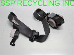 subaru seat belt buy 50 1999 subaru legacy seat belt front passenger blk