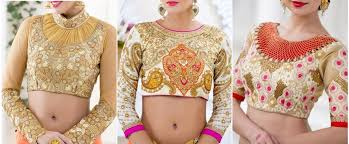 readymade blouses 11 trendy readymade blouse designs for and wedding sarees