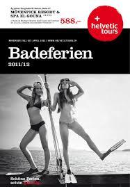 helvetic tours badeferien by tim gloor issuu
