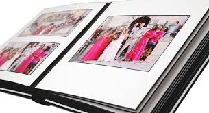 online wedding albums best diy online wedding albums you can buy pu leather 30 black