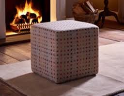 How To Make An Upholstered Ottoman by Footstools Upholstered Footstools Uk The Footstool Workshop