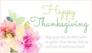 espanol thanksgiving message festival collections