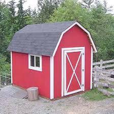 Gambrel Roof Barn Barnplans Gambrel Roof