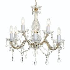 Chandelier Replacement Dining Room Chandelier Replacement Crystals Linear Crystal