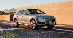 Audi Q5 5 Spoke Wheels - review 2018 audi q5 suv fights a battle of inches