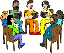 reading groups for book incorporating the bloxidge