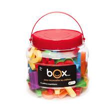jeux pour apprendre a cuisiner box 71 chiffres magnétiques educabul création oxybul pour enfant de