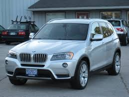 2013 bmw suv 2013 used bmw x3 premium cold weather tech sport activity pkgs