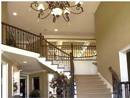 interior home colors interior house painting ideas two tone color paint ideas for