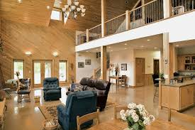 Pole Barn House Floor Plans And Prices Pole Building Homes In Iowa And Illinois From Greiner Low Cost