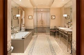Superb Luxury Penthouse In Tribeca New York  Rukle Contemporary - New york bathroom design