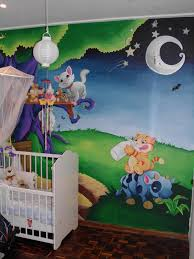 baby room wall mural final by justinmain on deviantart baby room wall mural final by justinmain