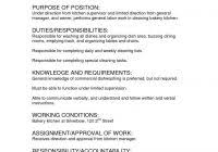Caregiver Job Description For Resume Caregiver Job Description Assisted Living Fred Resumes
