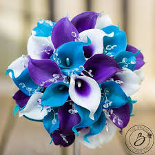 purple and blue wedding best 25 royal purple wedding ideas on blue purple