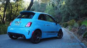 St Vs Abarth 500 2016 Fiat 500 Abarth Review Flawed But Feisty Boredom Buster