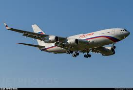 putin s plane rossiya special flight squadron aviation photos on jetphotos