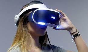 ps4 games black friday amazon playstation vr headset uk price revealed on amazon tech life