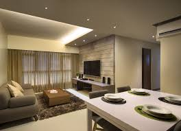 hdb simple lighting house pinterest living rooms consoles