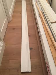 Skirting For Laminate Flooring Wooden Floor Skirting Boards And Surplus Paint For Sales At
