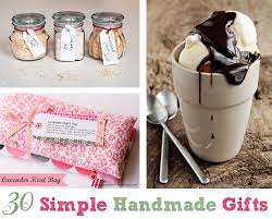 simple handmade gifts part six gift craft and