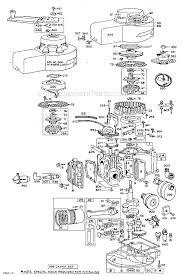 5 horsepower briggs and stratton engine diagram briggs and