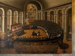 Council Of Trent Decree On The Eucharist Trent And The Gospel A Reply To Tim Challies Called To Communion