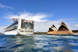 cruises to sydney australia 3 day cruises from sydney in 2016