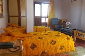 chambre lits jumeaux chambre lits jumeaux 2 personnes hotel la perle du draa