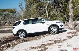 discovery land rover 2017 white 2017 land rover discovery sport hse td4 180 review performancedrive