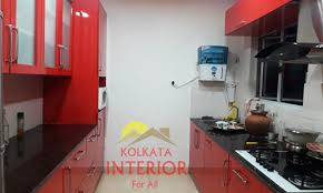 Modular Kitchen Interiors Top Modular Kitchen Cabinets Best Decorations Services Kolkata